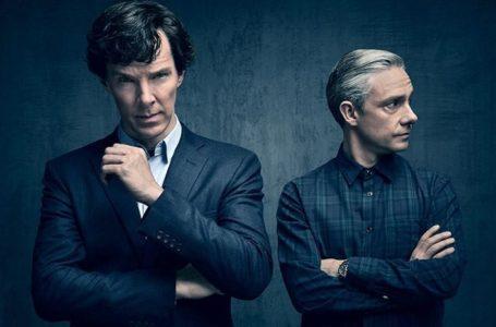 Quanto sei esperto della serie tv Sherlock? | Quiz