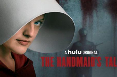 The Handmaid's Tale 4: Gli aggiornamenti di Elisabeth Moss sulla produzione