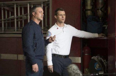 Chicago Fire 8, la produzione si ferma: Derek Haas parla ai fan di cosa accadrà