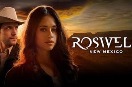 Roswell, New Mexico 3: la nuova stagione dal 26 Luglio sulla The CW