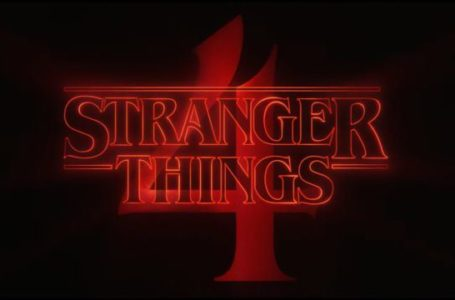 Stranger Things 4: il primo teaser trailer svela il destino di Hopper