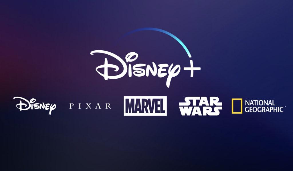 Disney-+