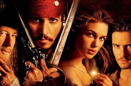 Pirati dei Caraibi – La Maledizione della Prima Luna: Le curiosità sul film