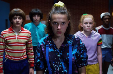 Stranger Things 4, una stagione intricata e audace e le riprese in New Mexico (Foto)