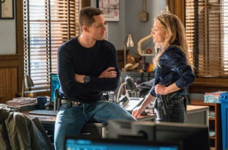Chicago PD, Jesse Lee Soffer parla del futuro degli Upstead