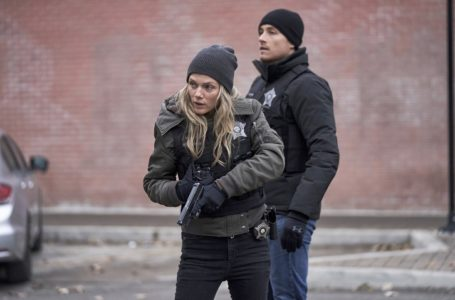 Chicago PD 7×16: Il passato di Hayley e l'istinto di Jay Halstead (Video)