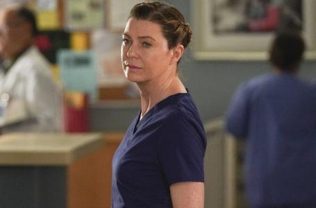 """Ellen Pompeo e il futuro dopo Grey's Anatomy: """"Reciterò ancora"""""""