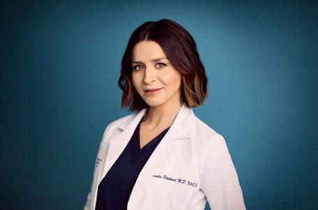 Grey's Anatomy 16×17: chi è il padre del bambino di Amelia?