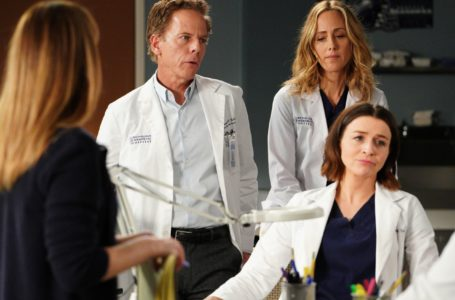 Grey's Anatomy 16: Una diagnosi difficile nel 20esimo episodio