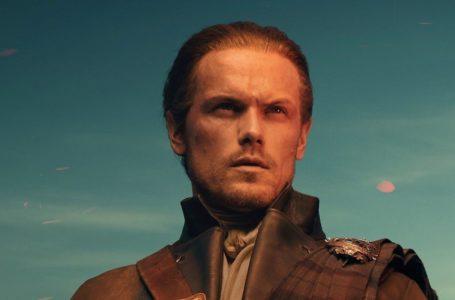 Outlander 5: Sam Heughan e il significato di Jamie tra le Giubbe Rosse