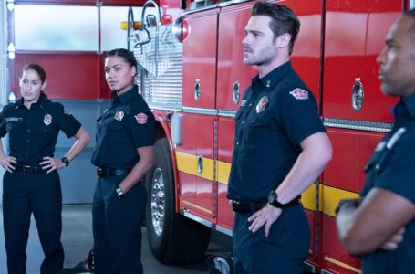Station 19: lo spinoff di Grey's Anatomy rinnovato per una quarta stagione