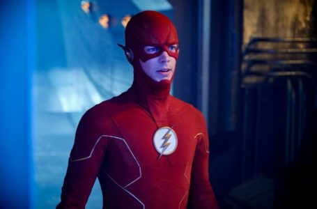 The Flash, Brandon McKnight promosso a series regular per la settima stagione
