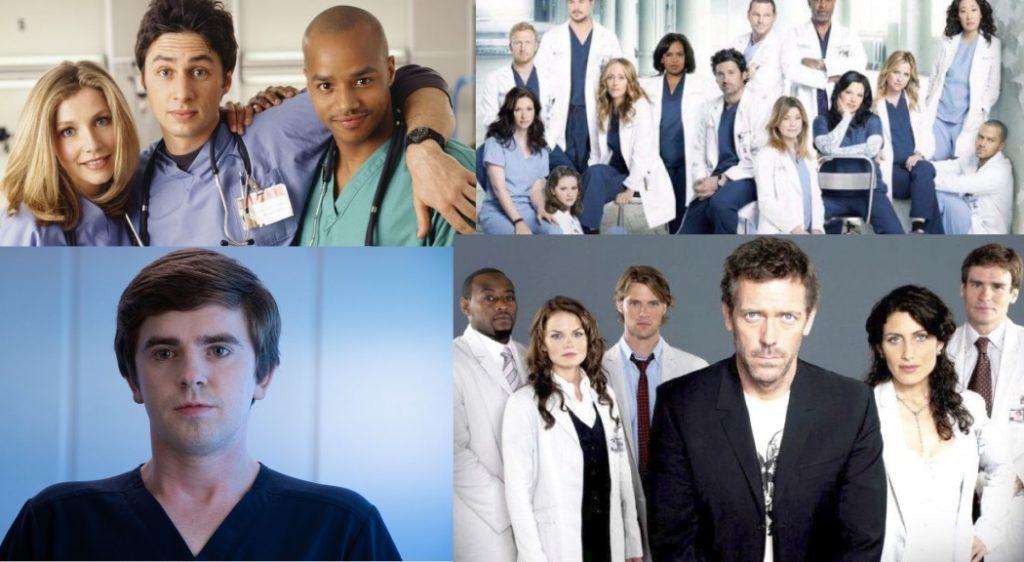 Olivia Wilde ha radunato molti attori per ringraziare i medici che stanno lottando contro il Coronavirus