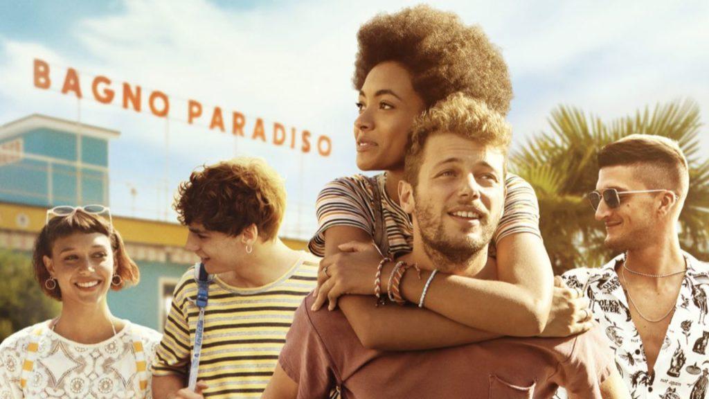 Summertime La serie ispirata a 3 metri sopra il cielo da domani su Netflix