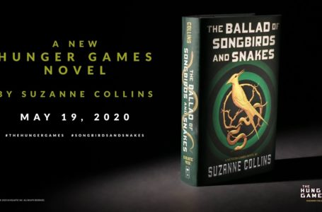 The Ballad of Songbirds and Snakes, prequel di Hunger Games è in lavorazione