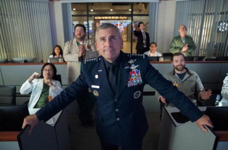 Space Force: Netflix rilascia un nuovo teaser