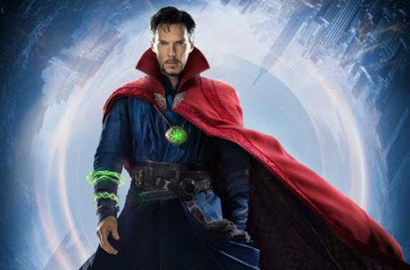 Avengers Infinity War: Dr Strange con l'armatura di Iron Man – Ecco l'immagine inedita
