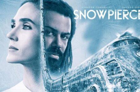 Snowpiercer: Netflix rilascia il nuovo teaser ufficiale