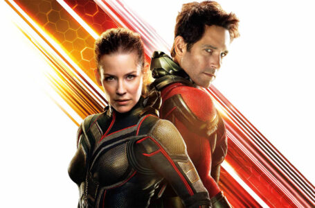 Ant Man and The Wasp da oggi disponibile su Disney+