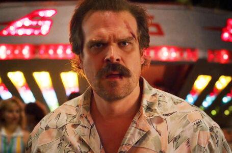 Stranger Things 4, David Harbour e la rinascita di Jim Hopper