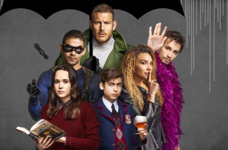 The Umbrella Academy 2: Netflix annuncia l'uscita con un video speciale