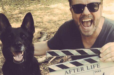 After Life avrà una terza stagione, l'accordo con Netflix e il commento di Ricky Gervais