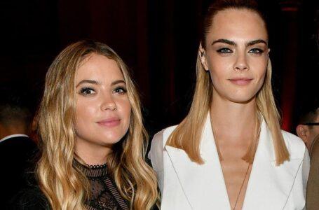 Ashley Benson e Cara Delevingne si sono lasciate dopo due anni?
