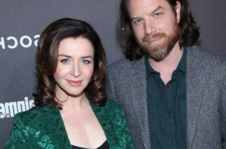 Caterina Scorsone divorzia dal marito Rob Giles dopo 10 anni di matrimonio