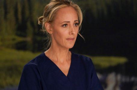 Grey's Anatomy 17×09: Il crollo di Teddy e l'apparizione di DeLuca (Video)
