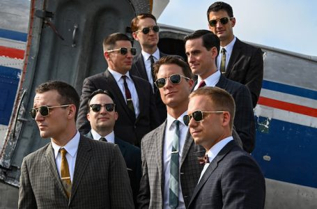 The Right Stuff: cancellata la serie con protagonista Patrick J. Adams