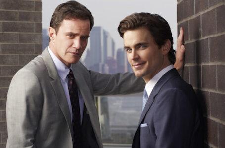 White Collar, Matt Bomer parla della possibilità di un revival: Neal Caffrey pronto a tornare?