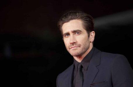 Snow Blind: Jake Gyllenhaal protagonista di un nuovo cinecomic