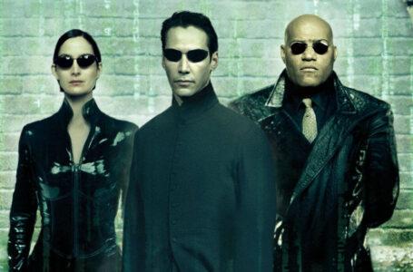 Matrix 4: Keanu Reeves innamorato della sceneggiatura
