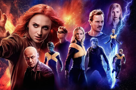 X-Men: Dark Phoenix da oggi disponibile su Disney+