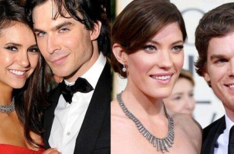 Serie Tv: Le coppie più belle e famose nate sul set