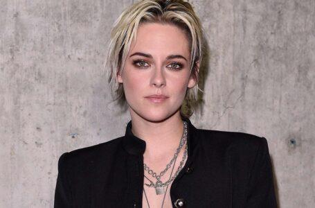 "Kristen Stewart interpreterà Lady Diana nel film ""Spencer"""