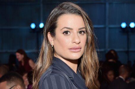 """Le scuse di Lea Michele dopo le accuse arrivate dalla costar di Glee: """"mi scuso per il mio comportamento"""""""