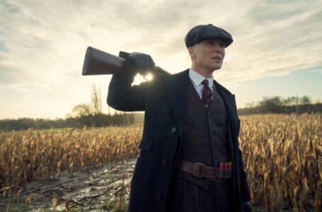Peaky Blinders: modifiche ai copioni della sesta stagione per la sicurezza del cast