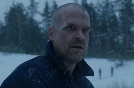 Stranger Things 4: il presente e il passato di Hopper attraverso le parole di David Harbour