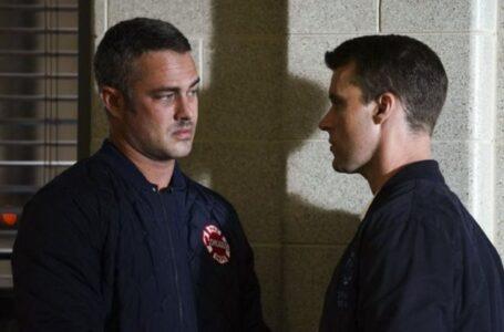 Chicago Fire 7, Casey in pericolo e problemi per Severide
