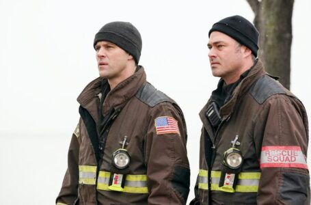 Chicago Fire incontra Chicago PD nel nuovo crossover in onda su Italia 1