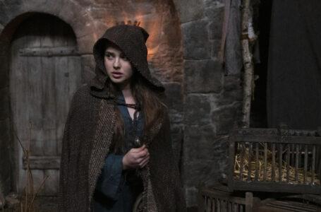 Cursed: Netflix rilascia il primo trailer ufficiale