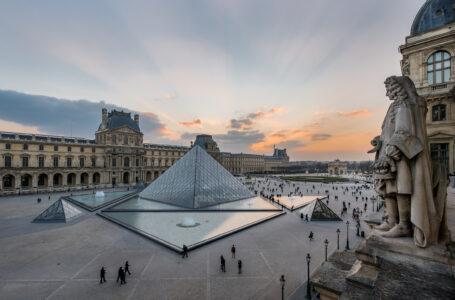 Una notte al Louvre: Leonardo da Vinci al cinema a settembre
