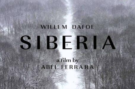 Siberia: Il nuovo film con Willem Dafoe dal 20 agosto al cinema