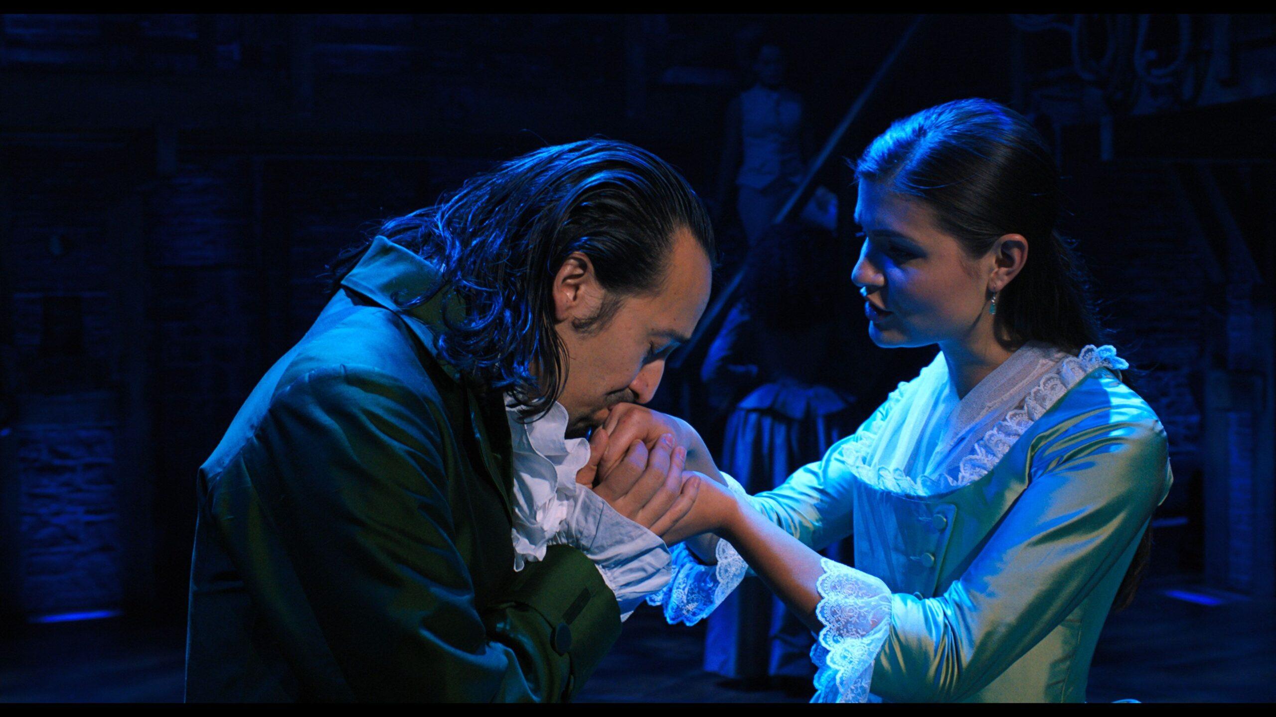 Hamilton: History Has Its Eyes on You, In arrivo lo speciale su Disney+