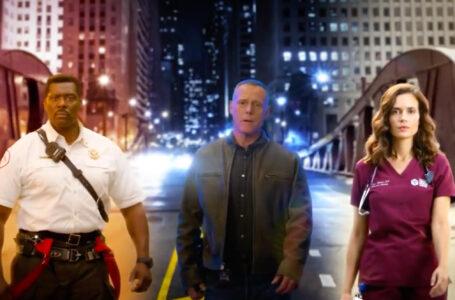 One Chicago, la trama del nuovo crossover in onda questa sera su Italia 1