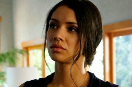 Miranda Rae Mayo e l'addio a Naya Rivera