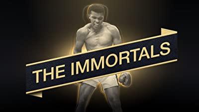 Gli Immortali su Amazon Prime Video