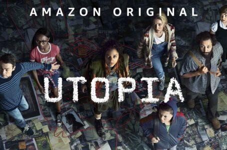 Utopia: Amazon rilascia il trailer ufficiale
