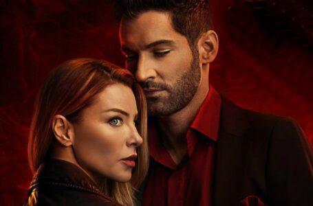 Lucifer 5: la seconda parte in arrivo dal 28 Maggio su Netflix
